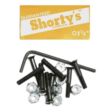 Shorty's Hardware 1 1/8'' Allen