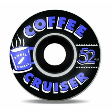 Sml Wheels Coffee Cruiser Bruiser 52mm 78a