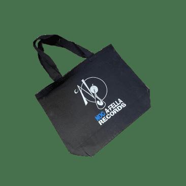 Noc-A-Fella Tote Bag