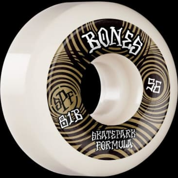 Bones SPF Ripples P5 Sidecut -56mm