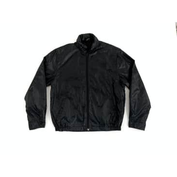 Vintage Sears Black Nylon Jacket