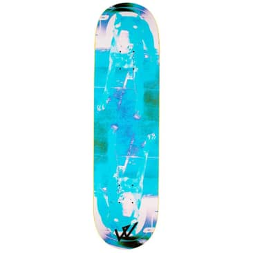 Wayward London Cyberdog Skateboard Deck - 8.125""