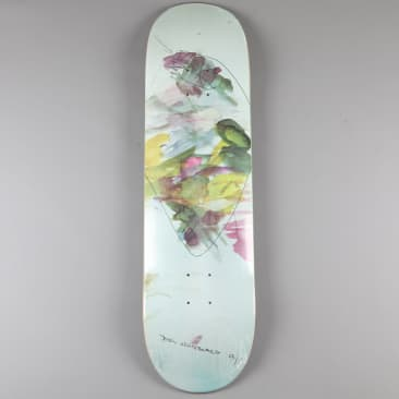"Alltimers 'Bored Boards Joie' 8.5"" Deck"