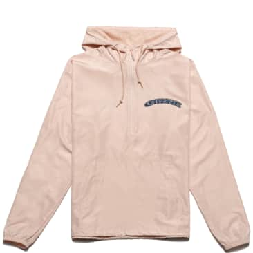 Chrystie NYC - SWFC Twisted Logo Anorak Jacket / Home Color