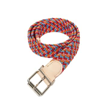 by Parra - multicolor belt