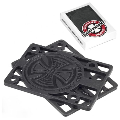 Indy - Riser Pads (Multiple Sizes)