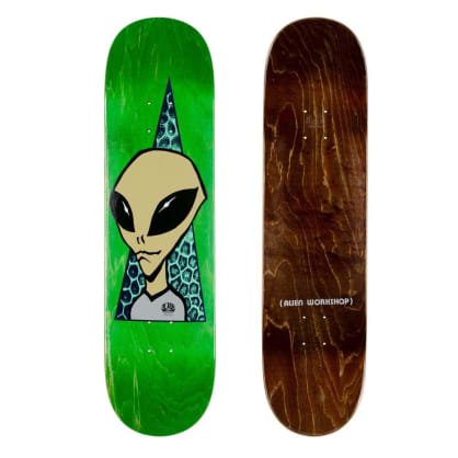 Alien Workshop - Visitor Deck (Multiple Sizes)