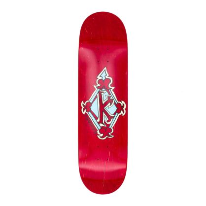 Krooked Regal Deck - 8.5""