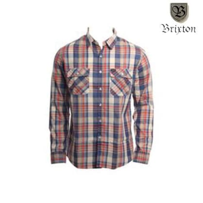 Brixton Memphis LS Button Down