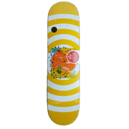 Habitat rush hour Deck - 8.25""