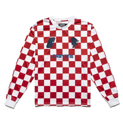 Chrystie NYC - SWFC 10th Anniversary Soccer Jersey / Home Color
