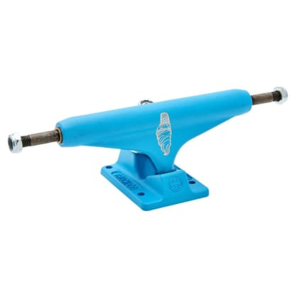 Independent Stage 11 Hollow Lizzie Armanto Trucks Light Blue (Sold As A Single Truck)