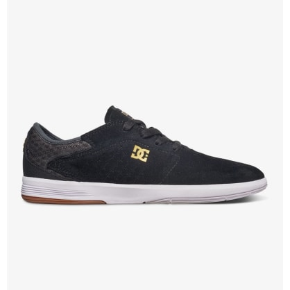DC New Jack S Skateboarding Shoe - Deep Water Dew