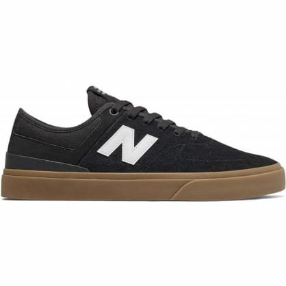 New Balance Numeric - 379 Shoes - Black / Gum