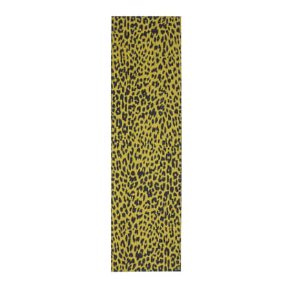 Grizzly Eli Reed Pro Griptape Sheet - Cheetah