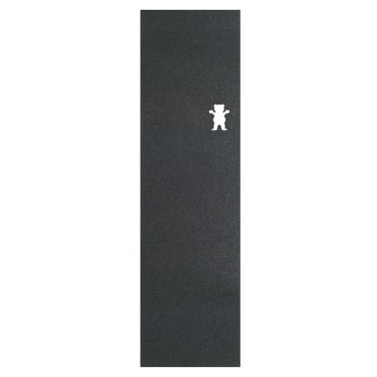 Grizzly Regular OG Bear Griptape Sheet - Black