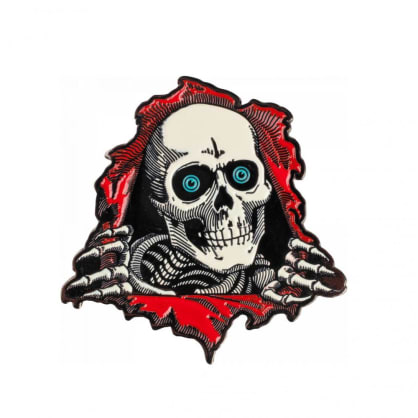Powell Peralta - Ripper Enamel Pin Badge