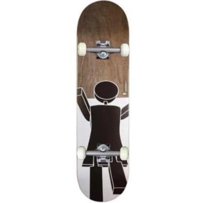 "Girl Skateboards Griffin Gass 'Marionette' Complete Skateboard 8"""