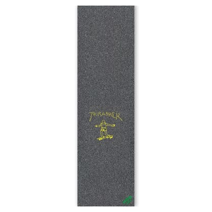 "Mob Thrasher Gonz Griptape 9"" Sheet"