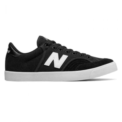 New Balance - Numeric 212 (Black/White)
