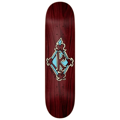 Krooked Regal Deck 8.5""