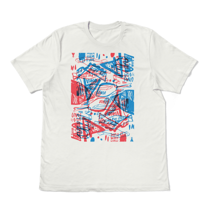 Uma Land Sled Fark Shirt