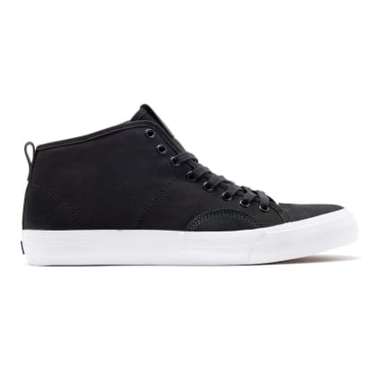 State Footwear-Harlem Up Town Black Black $60