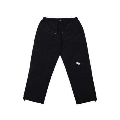 Damage Turbo Track Pants (Black)