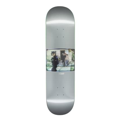 Hockey Ricks Skateboard Deck - 8.18""