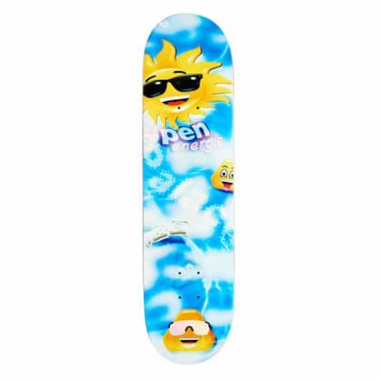 "Palace Skateboards Open Energy S20 8"" Skateboard Deck"