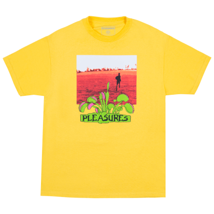Pleasures - Trapped T-Shirt