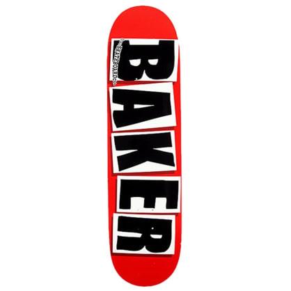 Baker Deck - Brand Logo