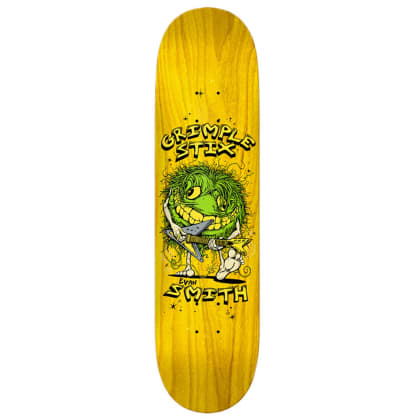 Anti-Hero Deck - Evan Smith Grimple Stix