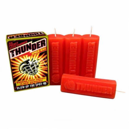 Thunder Trucks - Thunder Curb Speed Wax