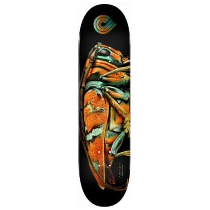 Powell & Peralta Deck - Jewel Beetle