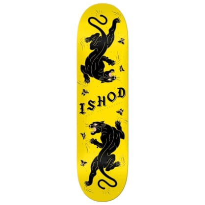 Real Ishod Cat Scratch Deck 8.0