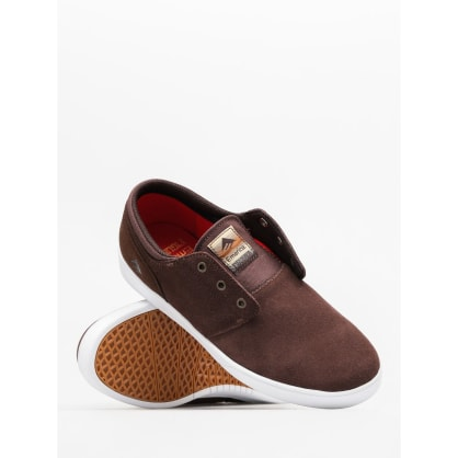 EMERICA FIGUEROA - BROWN WHITE