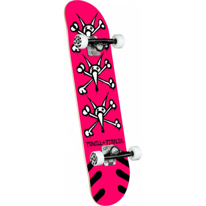 Powell Peralta Vato Rats Pink Birch Complete 7.0