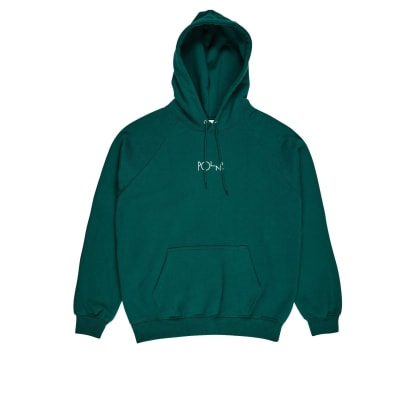 Polar Skate Co Default Hoodie - Dark Green