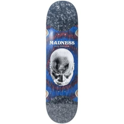 Madness Mindset Perelson Rip Slick Deck 8.375""