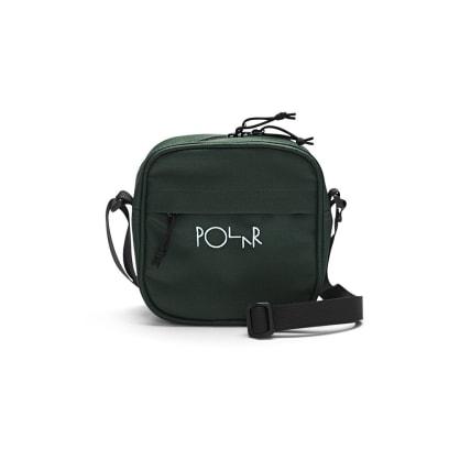 Polar Skate Co. - Cordura Dealer Bag - Dark green