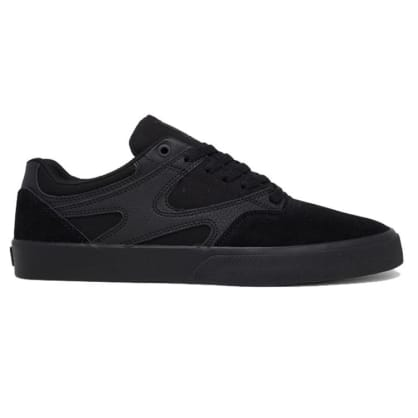 DC Kalis Vulc Black/Black/Black Shoes