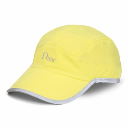 Dime Classic Logo Safety Cap - Neon