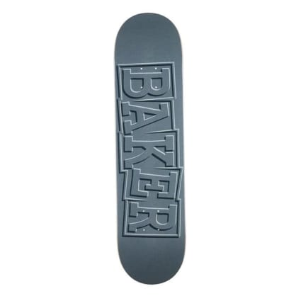 Baker Reynolds Ribbon Grey Deck- 7.875