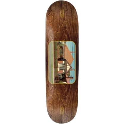 """Pass Port Skateboards - 8.5"""" Callum Paul Home Deck"""