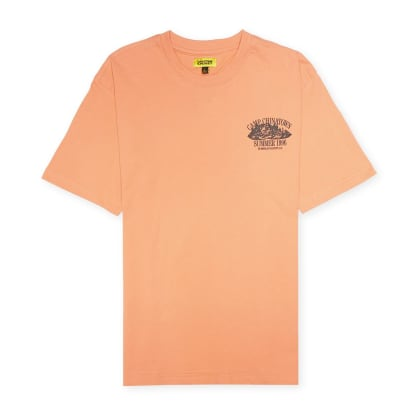 Chinatown Market Camp Chinatown T-Shirt (Peach)