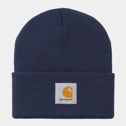 Carhartt WIP - Short Watch Beanie - Space