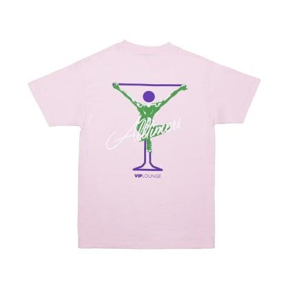 Alltimers Sealed T-Shirt - Pink