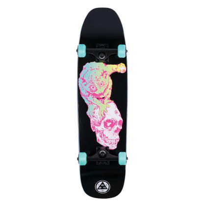Welcome Skateboards Loris Loughlin On Nimbus 3000 Complete Skateboard - 8.25""