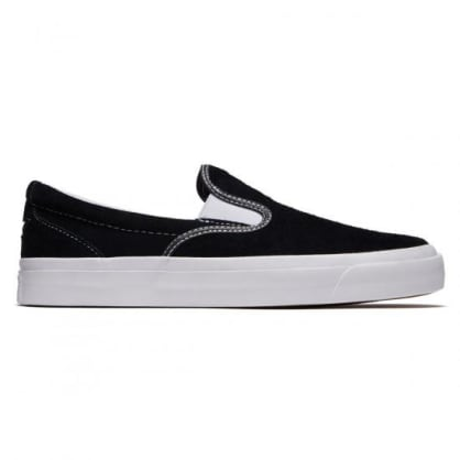CONVERSE ONE STAR CC SLIP - BLACK WHITE